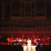 Die Dean Martin Show im Konzerthaus am Gendarmenmarkt