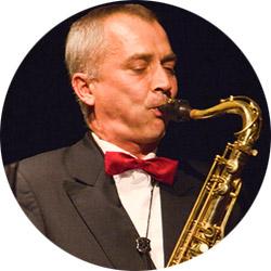 Harald Bendzko – Saxophone